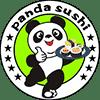 Panda Sushi logo